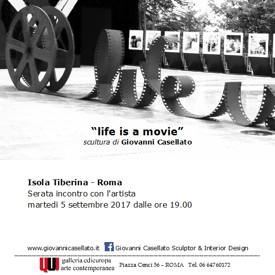 """""""life is a movie"""""""